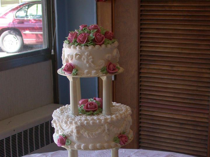 Tmx 1373561014879 Cakes 02 108 Gaithersburg, District Of Columbia wedding cake