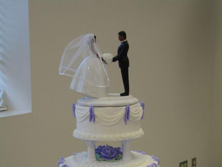 Tmx 1373564788368 Img4924 Gaithersburg, District Of Columbia wedding cake