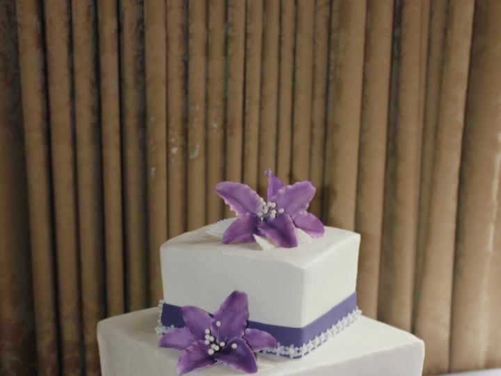 Tmx 1373565800168 4w Gaithersburg, District Of Columbia wedding cake