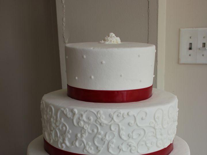 Tmx 1373565908658 Img1326 Gaithersburg, District Of Columbia wedding cake