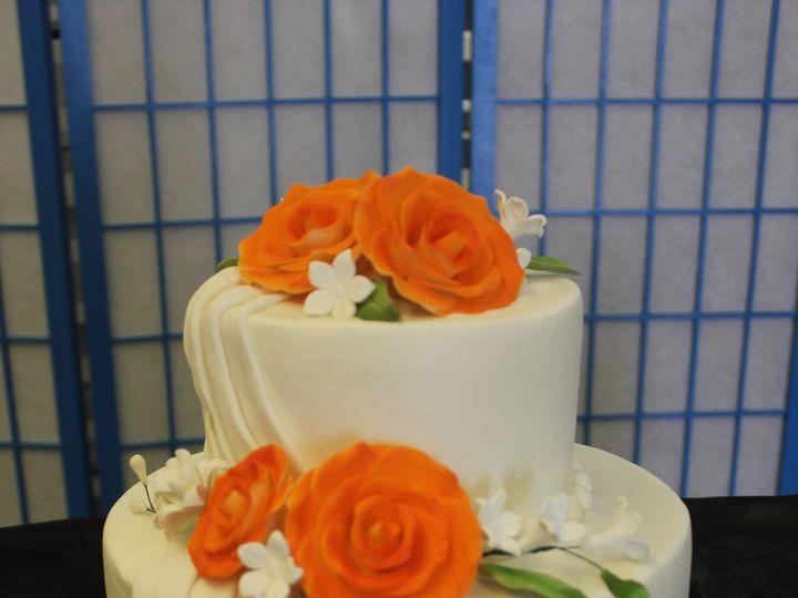 Tmx 1373566016962 16w Gaithersburg, District Of Columbia wedding cake