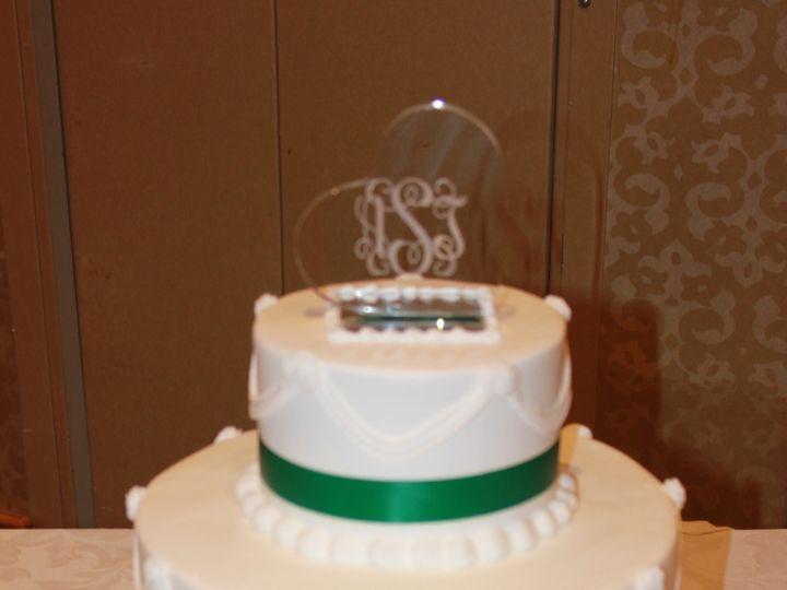 Tmx 1374771359492 Img1792 Gaithersburg, District Of Columbia wedding cake