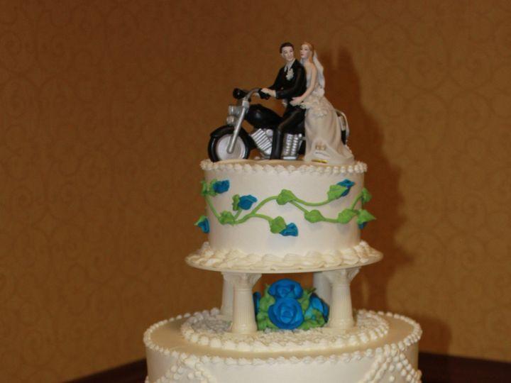Tmx 1374771487852 Img1787 Gaithersburg, District Of Columbia wedding cake