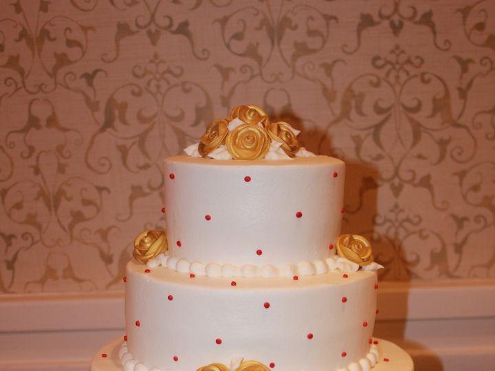 Tmx 1374771608971 Img1804 Gaithersburg, District Of Columbia wedding cake