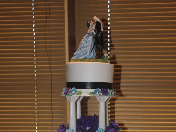 Tmx 1374771749102 Img1659 Gaithersburg, District Of Columbia wedding cake
