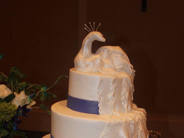 Tmx 1374771867173 Img1675 Gaithersburg, District Of Columbia wedding cake