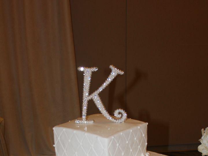 Tmx 1374771978612 Img1726 Gaithersburg, District Of Columbia wedding cake