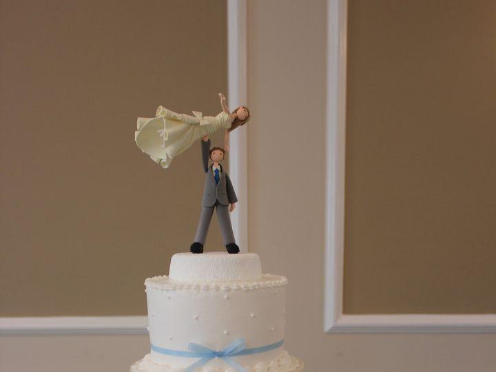Tmx 1374772212576 Img1476 Gaithersburg, District Of Columbia wedding cake