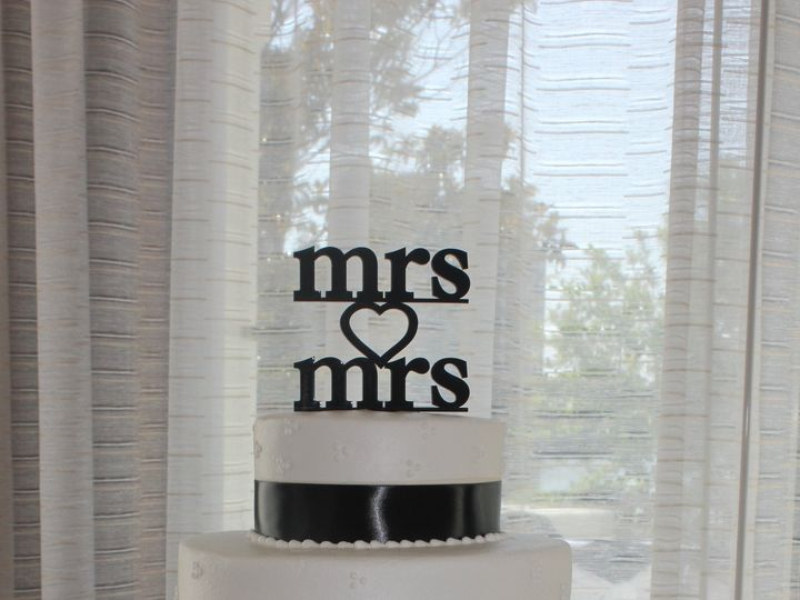 Tmx 1374772332849 Img1480 Gaithersburg, District Of Columbia wedding cake