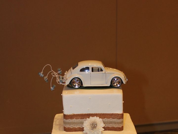 Tmx 1377108230560 100 Gaithersburg, District Of Columbia wedding cake