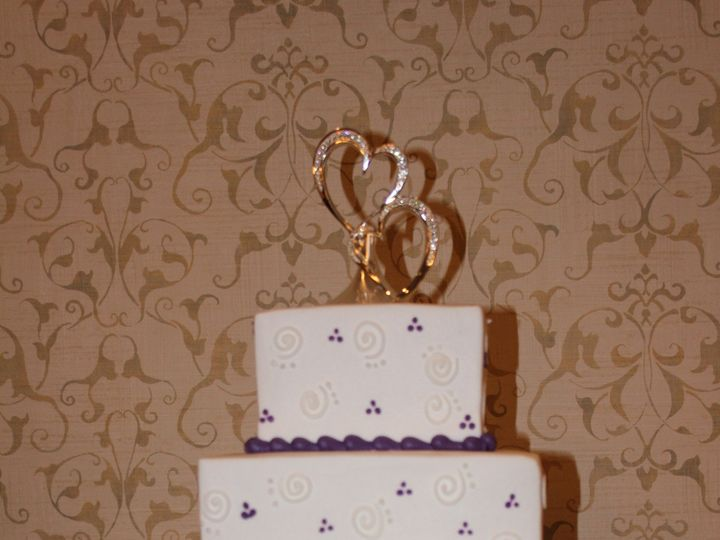 Tmx 1377109225352 120 Gaithersburg, District Of Columbia wedding cake