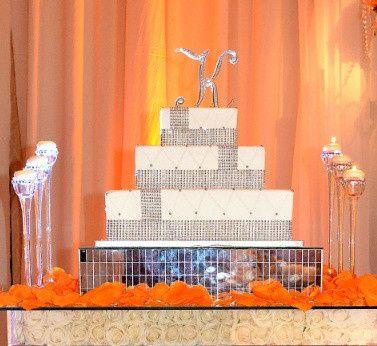 Tmx 1379442456766 Untitled2 Gaithersburg, District Of Columbia wedding cake