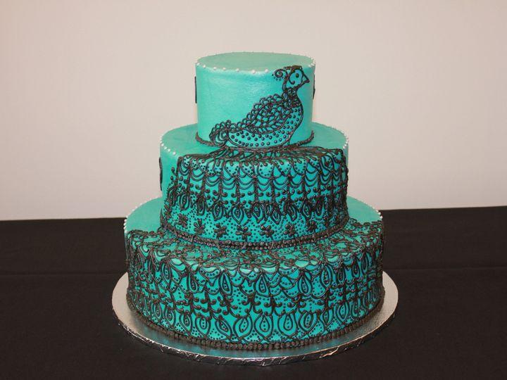 Tmx 1379442984742 Img2385 Gaithersburg, District Of Columbia wedding cake