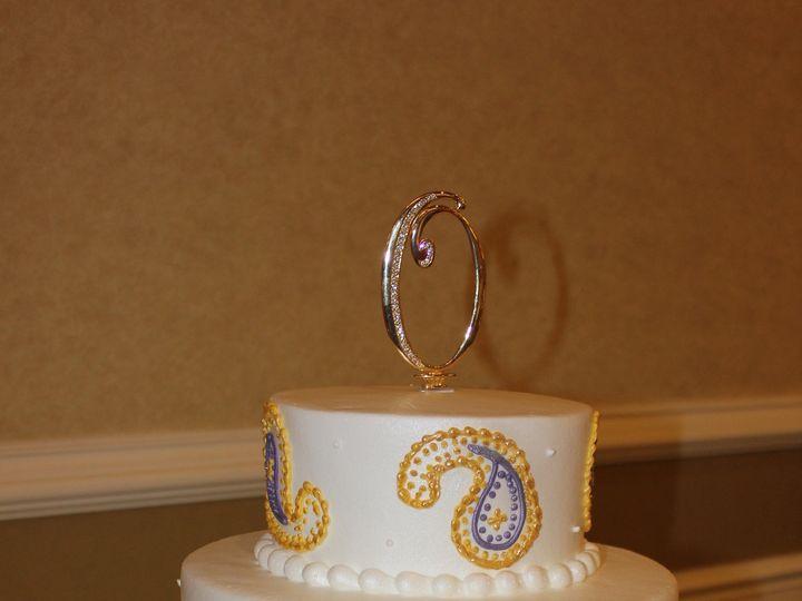 Tmx 1379443497035 Img2378 Gaithersburg, District Of Columbia wedding cake