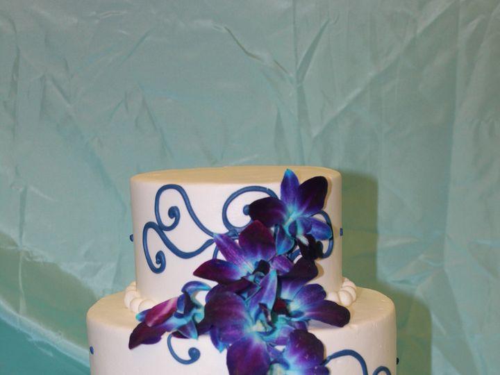 Tmx 1379443616534 Img2260 Gaithersburg, District Of Columbia wedding cake