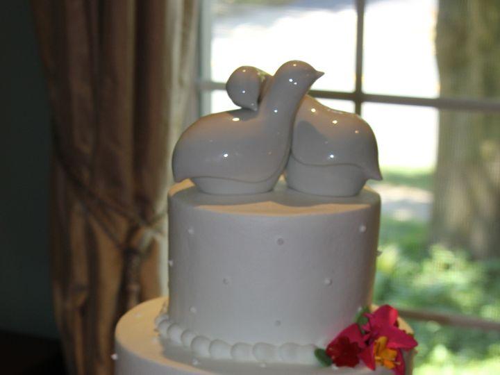 Tmx 1379443786636 Img2304 Gaithersburg, District Of Columbia wedding cake