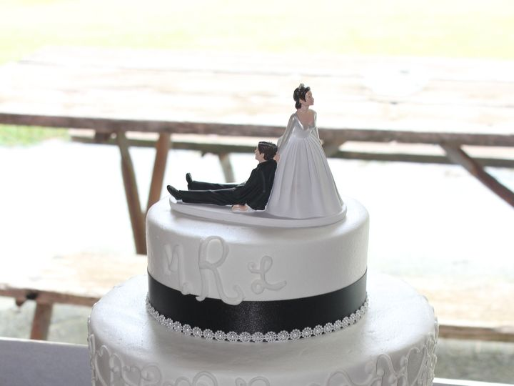 Tmx 1379443949900 Img2215 Gaithersburg, District Of Columbia wedding cake