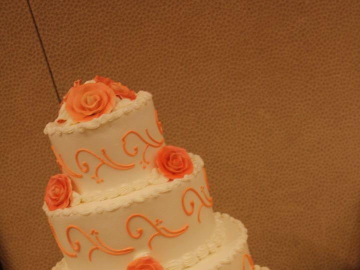 Tmx 1379444150249 Img2246 Gaithersburg, District Of Columbia wedding cake