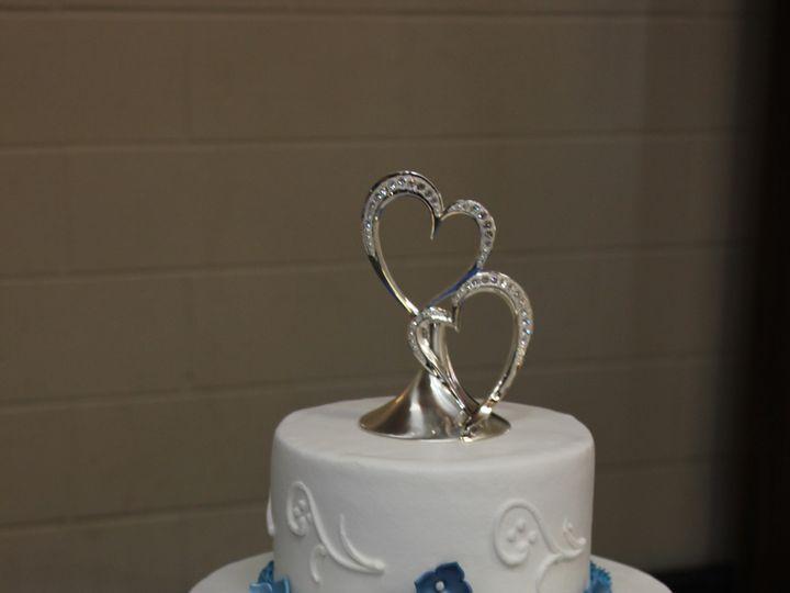 Tmx 1379444766937 Img2211 Gaithersburg, District Of Columbia wedding cake
