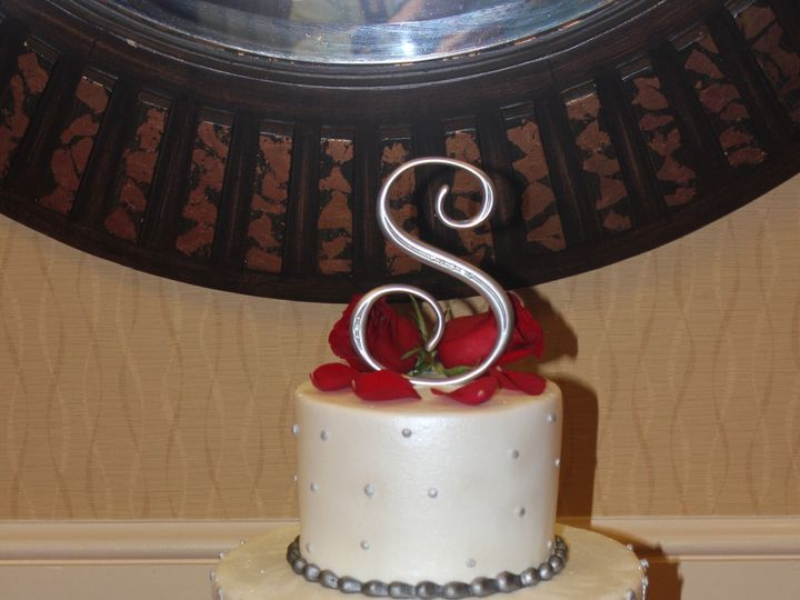 Tmx 1379444892324 Img2167 Gaithersburg, District Of Columbia wedding cake