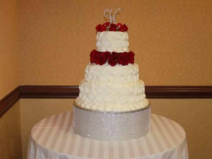 Tmx 1379445042045 124 Gaithersburg, District Of Columbia wedding cake