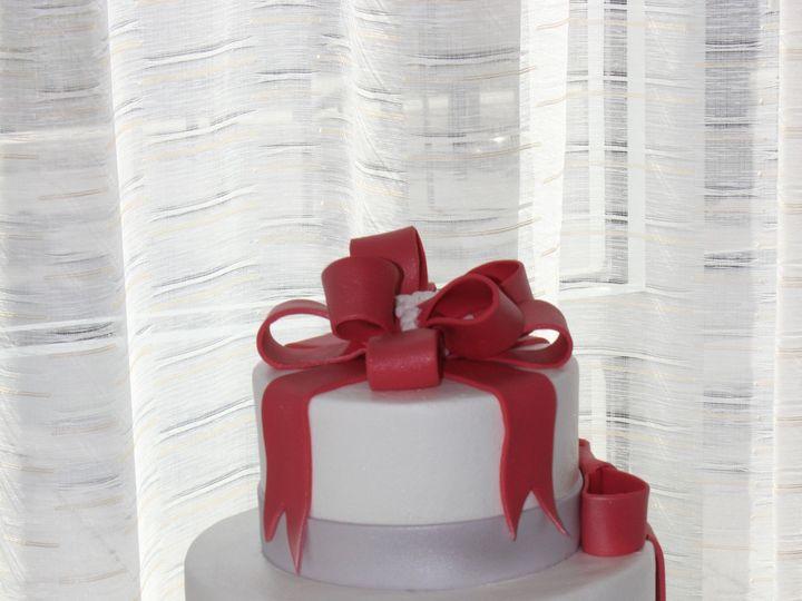 Tmx 1379445682451 Img2154 Gaithersburg, District Of Columbia wedding cake