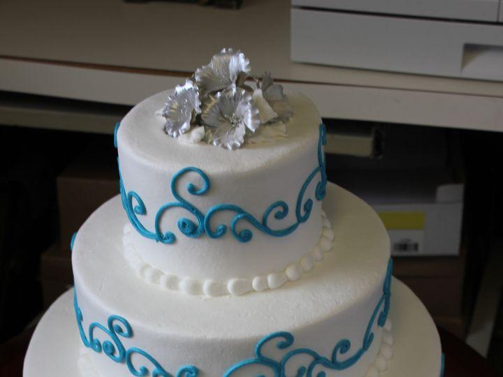 Tmx 1379445863983 Img2222 Gaithersburg, District Of Columbia wedding cake