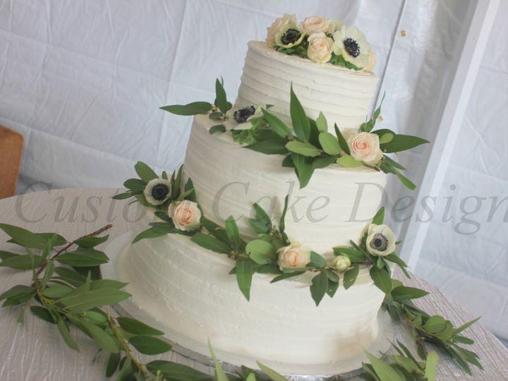 Tmx 1381344341055 99 Gaithersburg, District Of Columbia wedding cake