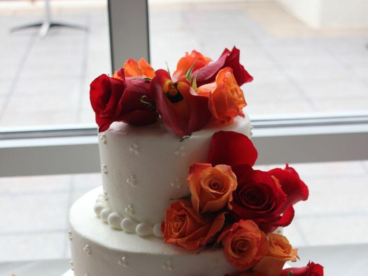 Tmx 1381344475430 96 Gaithersburg, District Of Columbia wedding cake