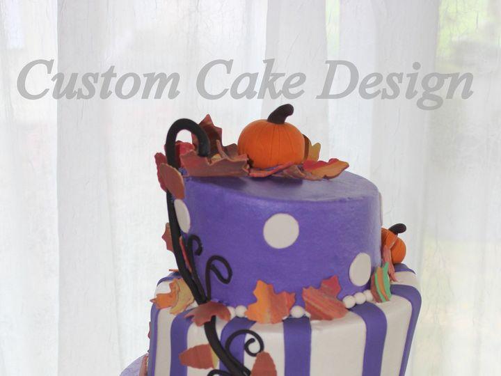 Tmx 1381344724663 91 Gaithersburg, District Of Columbia wedding cake