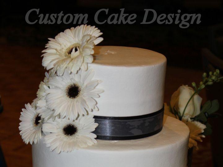 Tmx 1381344863042 88 Gaithersburg, District Of Columbia wedding cake