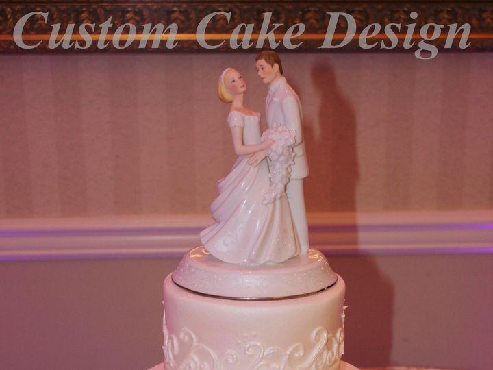 Tmx 1381345068520 86 Gaithersburg, District Of Columbia wedding cake