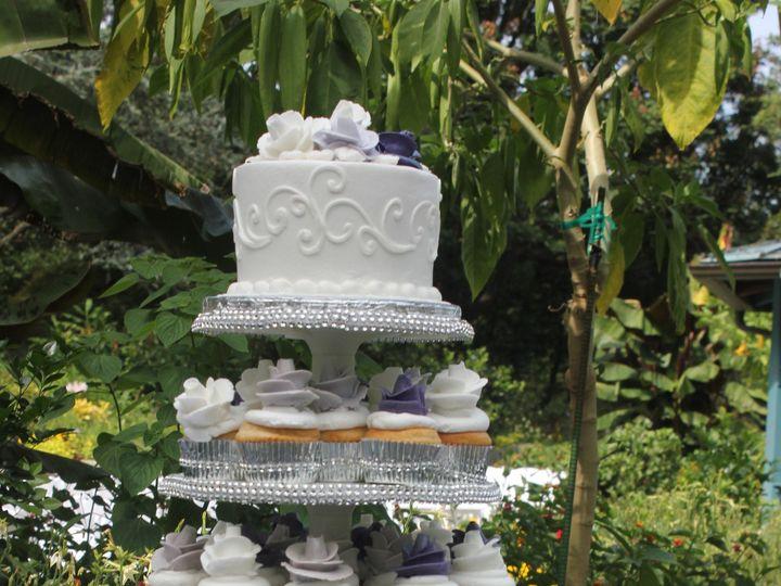 Tmx 1381853470042 27 Gaithersburg, District Of Columbia wedding cake