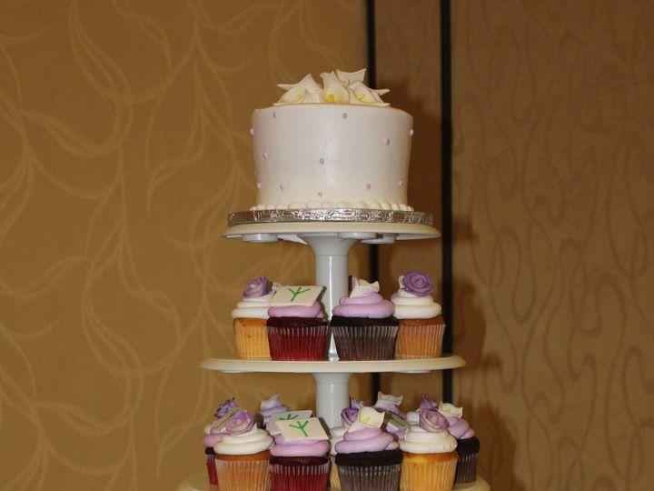 Tmx 1381853699387 25 Gaithersburg, District Of Columbia wedding cake