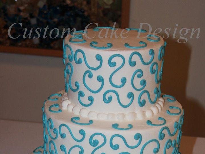 Tmx 1381860858566 104 Gaithersburg, District Of Columbia wedding cake