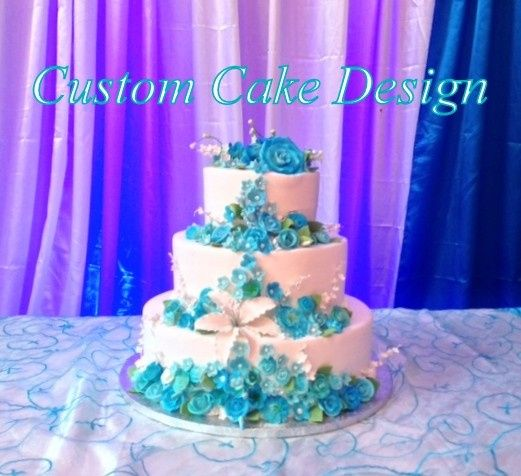 Tmx 1381861874537 62 640x480 Gaithersburg, District Of Columbia wedding cake