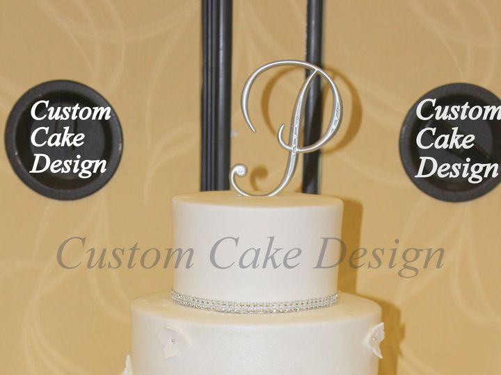 Tmx 1385157107200 Img282 Gaithersburg, District Of Columbia wedding cake