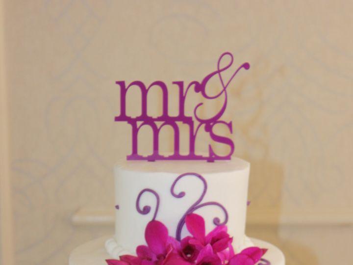 Tmx 1385157233855 Img282 Gaithersburg, District Of Columbia wedding cake