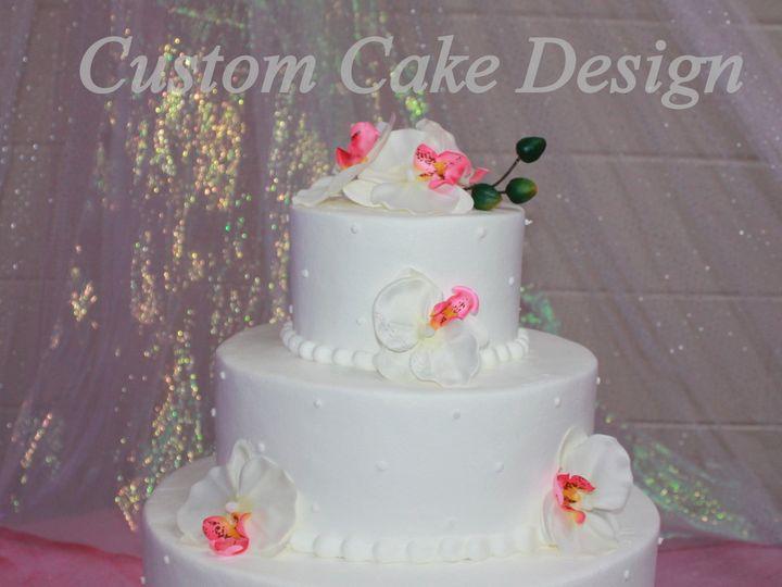 Tmx 1385157385310 11 Gaithersburg, District Of Columbia wedding cake