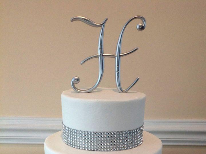 Tmx 1390317442540 13 Gaithersburg, District Of Columbia wedding cake