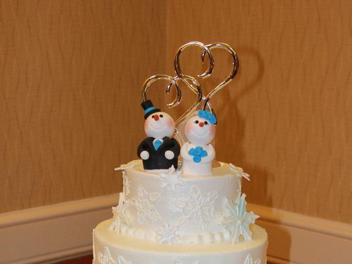Tmx 1393350146455 14 Gaithersburg, District Of Columbia wedding cake