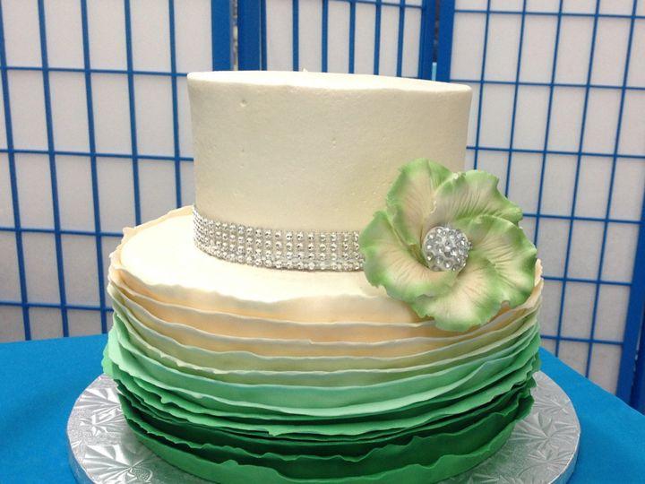 Tmx 1393350247279 14 Gaithersburg, District Of Columbia wedding cake