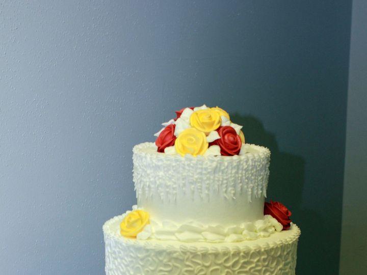 Tmx 1393350355528 14 Gaithersburg, District Of Columbia wedding cake