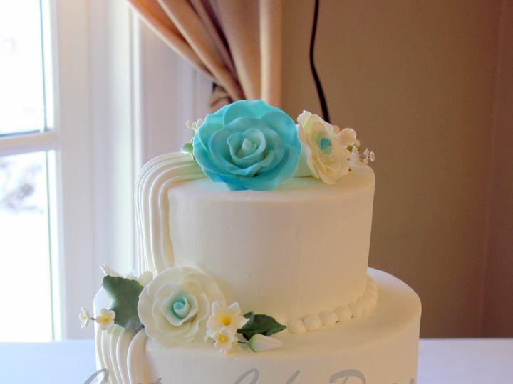 Tmx 1393350479353 14 Gaithersburg, District Of Columbia wedding cake