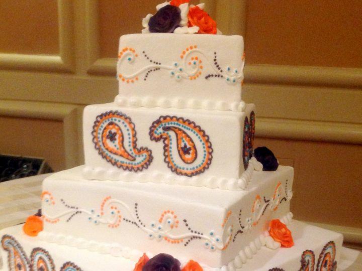 Tmx 1395858784196 6 Gaithersburg, District Of Columbia wedding cake