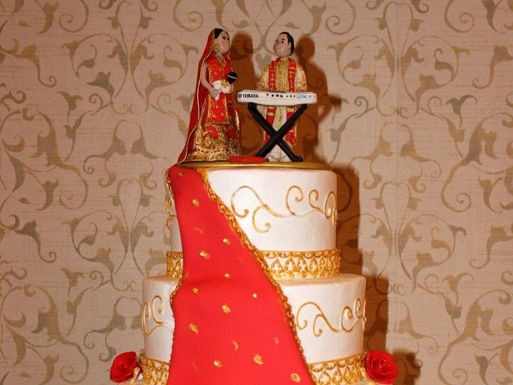 Tmx 1398971212999 Img326 Gaithersburg, District Of Columbia wedding cake