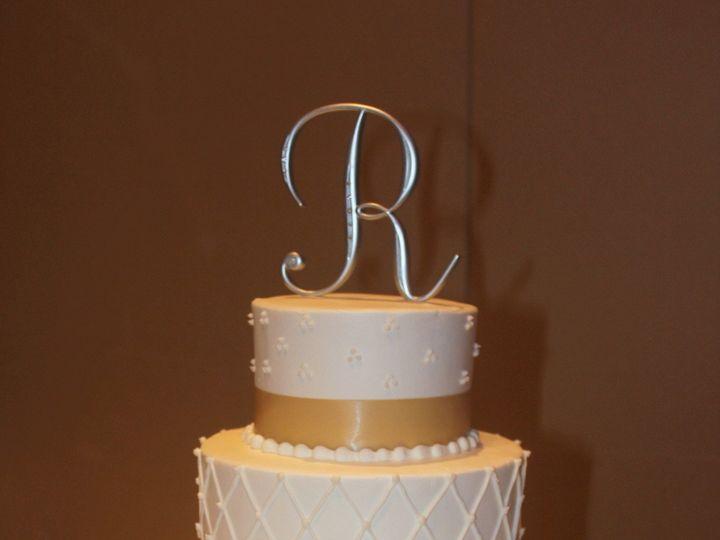 Tmx 1400009370795 Img355 Gaithersburg, District Of Columbia wedding cake