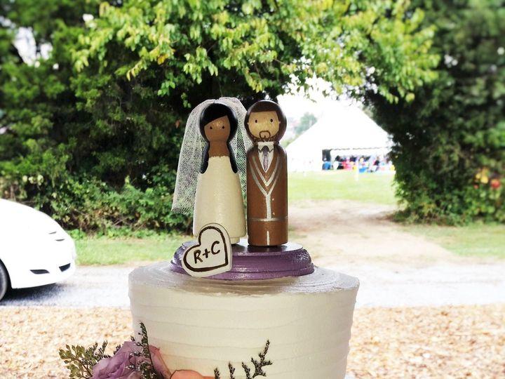 Tmx 1444835864223 20140913152745 Gaithersburg, District Of Columbia wedding cake