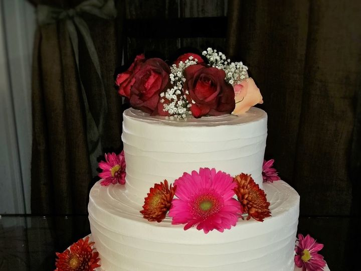 Tmx 1444835890151 20141108153827 Gaithersburg, District Of Columbia wedding cake