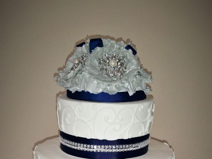 Tmx 1444835913526 20141227131238 Gaithersburg, District Of Columbia wedding cake